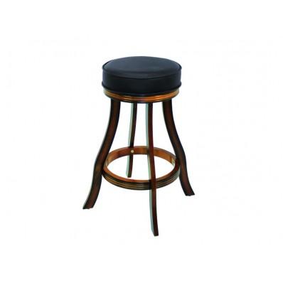 Spectator Chair Bar Stool Chesnut