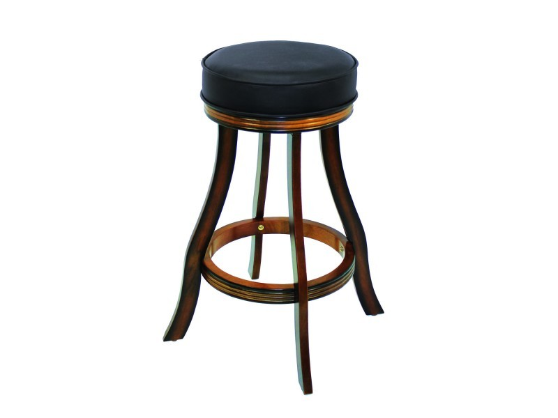 Spectator Chair Bar Stool Chesnut All Stools