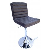 Lyon Bar Stool-Black
